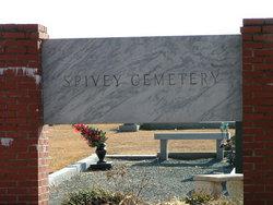 Spivey Cemetery