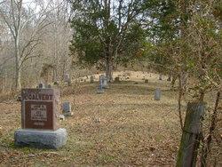Armstead/Owen/Bland Cemetery