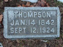 Thompson Bogan