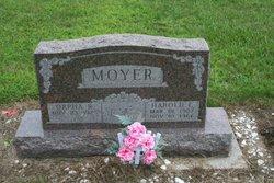 Harold Lee Moyer