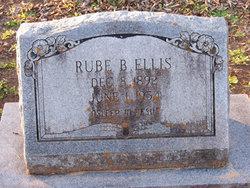 Rube Bob Ellis