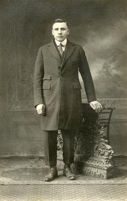John Anthony Yusinskas