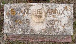 Blanche Dee <i>Mcleary</i> Amox