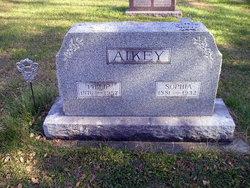 Philip Edward Aikey