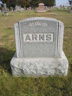 Lucy Geniveive <i>Coates</i> Arns