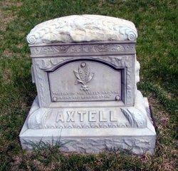 Ella <i>Davis</i> Axtell