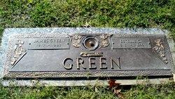 Estelle <i>Goff</i> Green