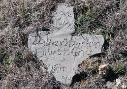 Delbert Harvey Burson