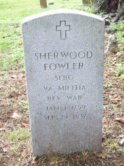 Sherwood Fowler