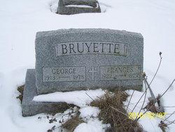 Frances A. <i>St. Francis</i> Bruyette