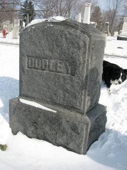 Mary <i>Pratt</i> Dudley