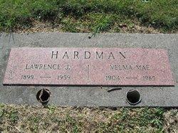 Lawrence John Hardman
