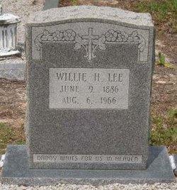 Willie Henderson Dinkins Lee