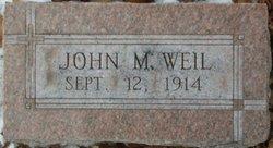 John Murry Weil