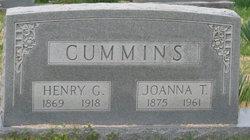 Joanna <i>Tatum</i> Cummins