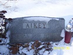 Edward Lewis Aikey