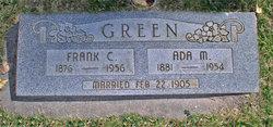 Ada M. Green
