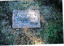 Kenneth Wayne Cormeny