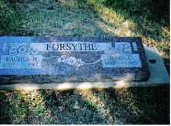John C Forsythe