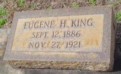 Eugene H King
