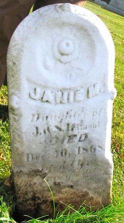 Janie M.