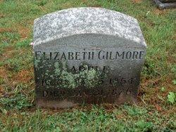 Elizabeth Gilmore Apple