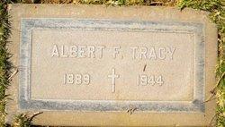 Albert F. Tracy
