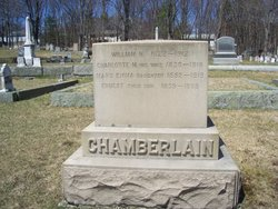 Charlotte M Chamberlain