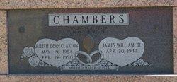 Judith Dean <i>Claxton</i> Chambers
