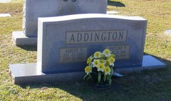 Albert P. Addington