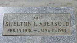 Shelton L. Abe Abersold