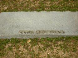 Dr William Cyril O'Driscoll