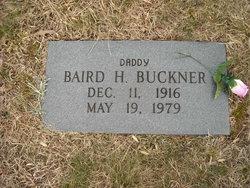 Baird Hughs Buckner