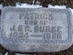 Patrick Burke