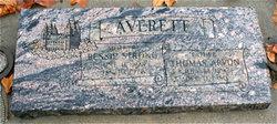 Thomas Arvon Averett