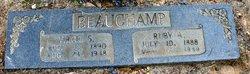 Virgil Stanley Beauchamp