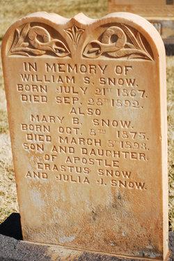William Snow