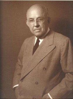 Cecil Eldridge Bryan