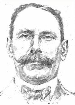Patrick Henry McCarthy