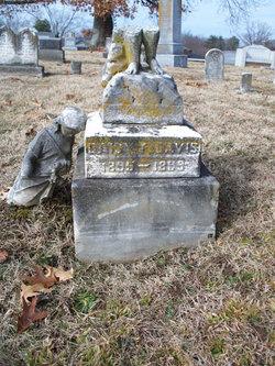 Daisy F. Davis