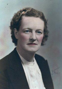 Emma Sophia <i>Dahlberg</i> Schreiber