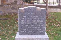 Samuel W. Anderson