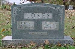 Daniel A. Jones