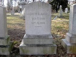 Andrew Aldrich Angell