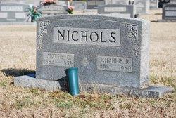 Charlie Rogers Nichols