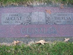 August Geiszler