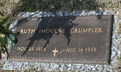 Ruth Imogene Crumpler