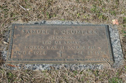 Samuel R Crumpler