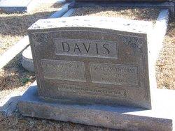 Ada Ruth <i>Kolg</i> Davis
