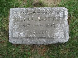 Miranda <i>Crail</i> Bandfield